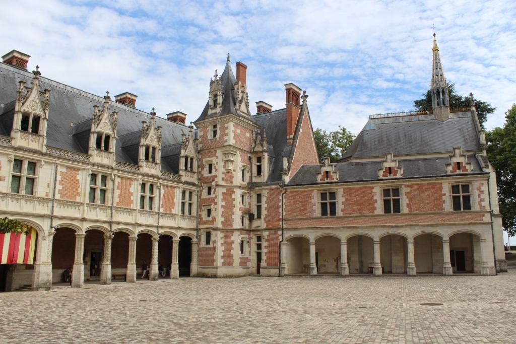 Ch U00e2teau De Blois