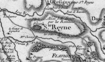 Pour localiser le Muséoparc, cliquez sur la carte