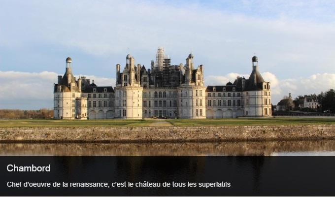 Cliquez sur l'image pour accéder à la fiche sortie du château de Chambord