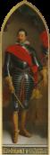 Ferdinand II du Saint-Empire, roi de Bohême, de Hongrie et de Croatie