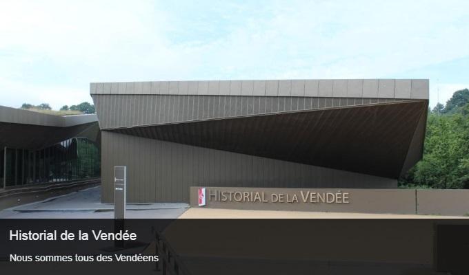 Cliquez sur l'image pour accéder à la fiche sortie de l'historial de la Vendée