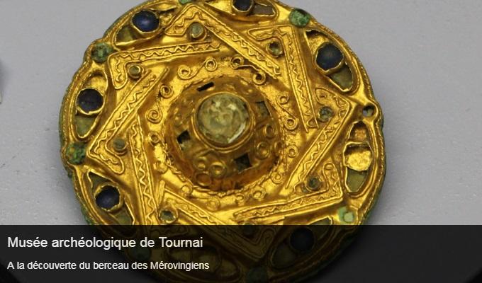 Cliquez sur l'image pour accéder à la fiche sortie du musée archéologique de Tournai