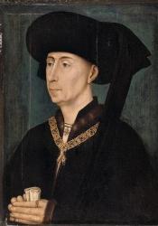 Philippe III le Bon - Duc de Bourgogne