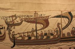 Tapisserie de la reine Mathilde (Bayeux)