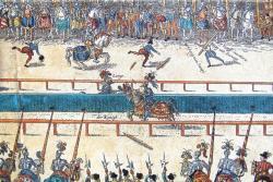 Tournoi mortel d'Henri II